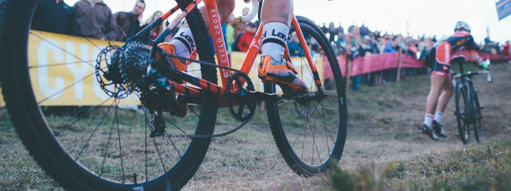 2016 DVV Verzekeringen Trofee #1 – Ronse Race Photo Gallery