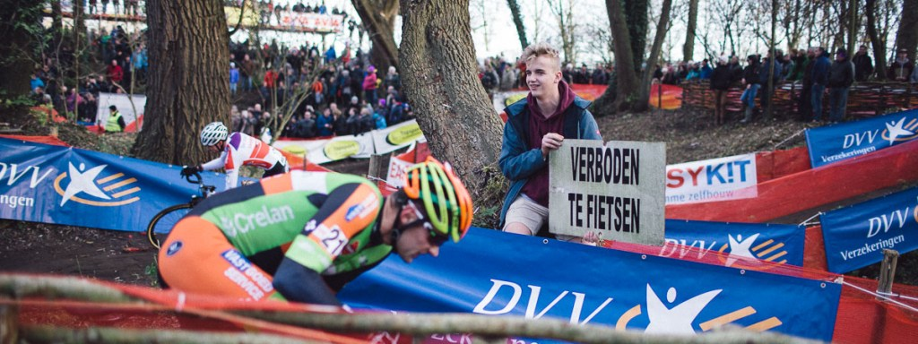 2016 DVV Verzekeringen Trofee #3 – Flandriencross, Hamme
