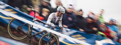 2018 DVV Verzekeringen Trofee #2 – Jaarmarktcross, Niel