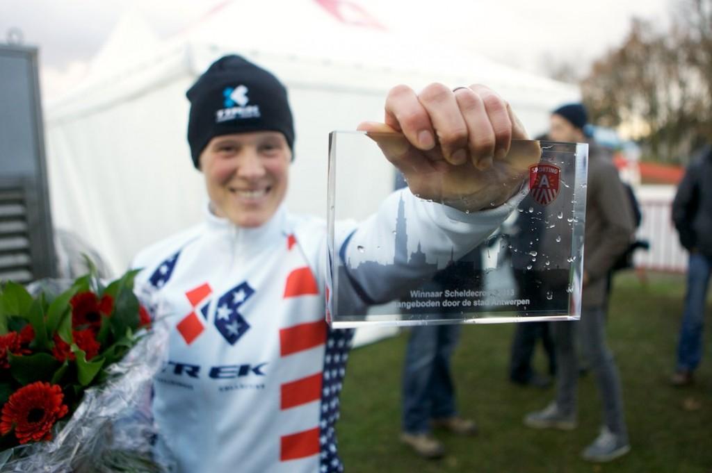 2013-cyclocross-scheldecross-13-katie-compton