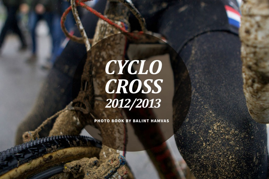 Cyclocross 2012/2013 - The Book