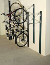Bike Wall Rack | CycleSafe
