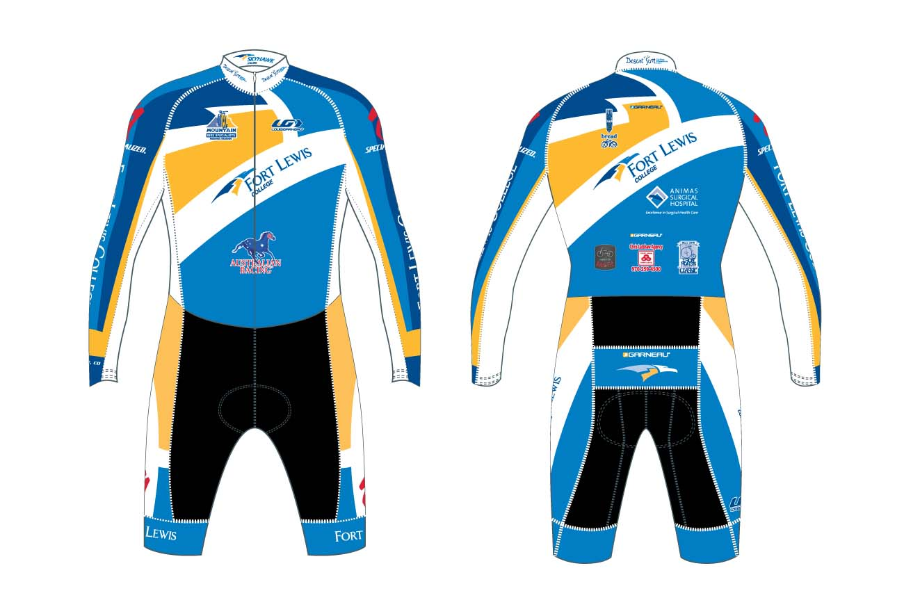 Cycling Clothing Order Flc Cycling Clothing For Fall Fort Lewis College Cycling