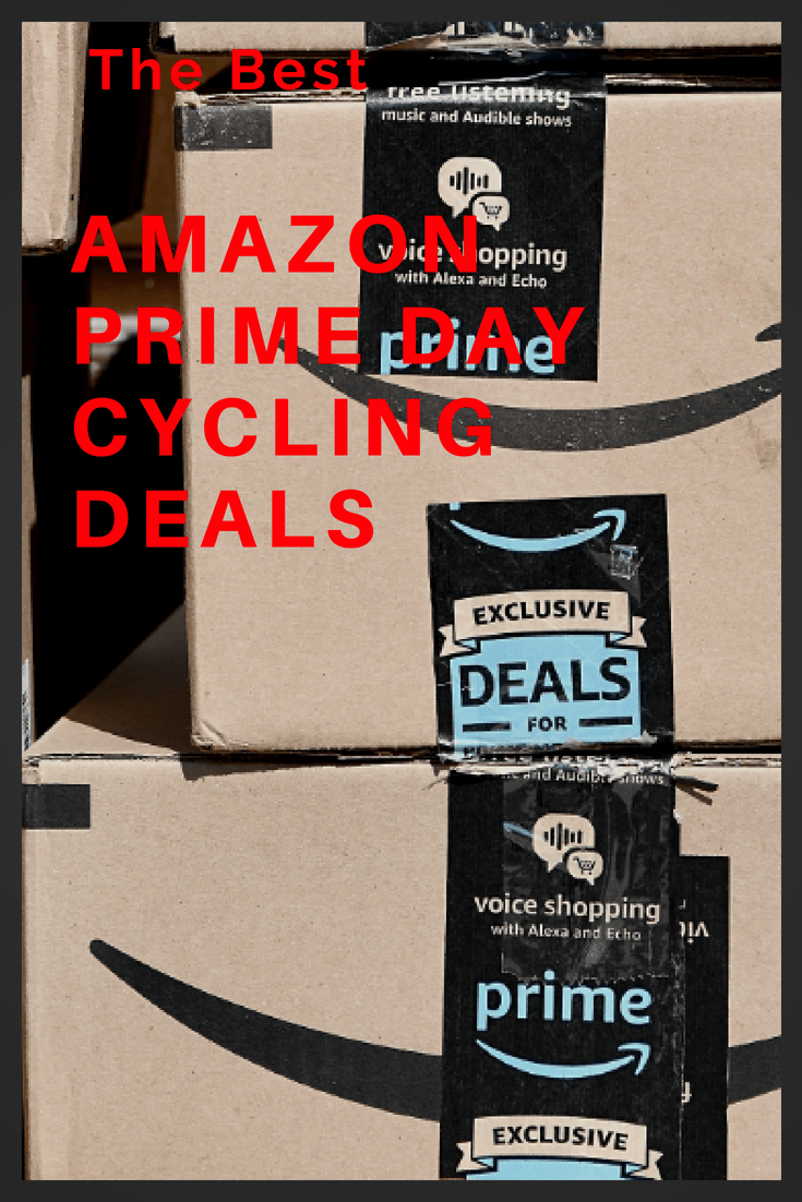 Amazon Audible Music Amazon Prime Day 2018 The Best Cycling Deals Now