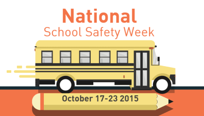 During National School Safety Week, the Canada Safety Council has a message for young riders ...