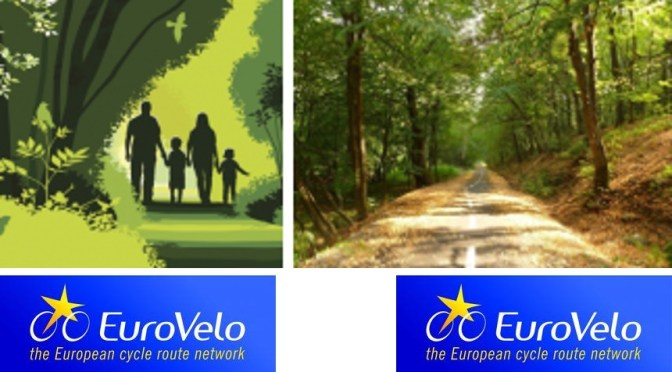 New EU funding for cycling projects in Ireland announced!