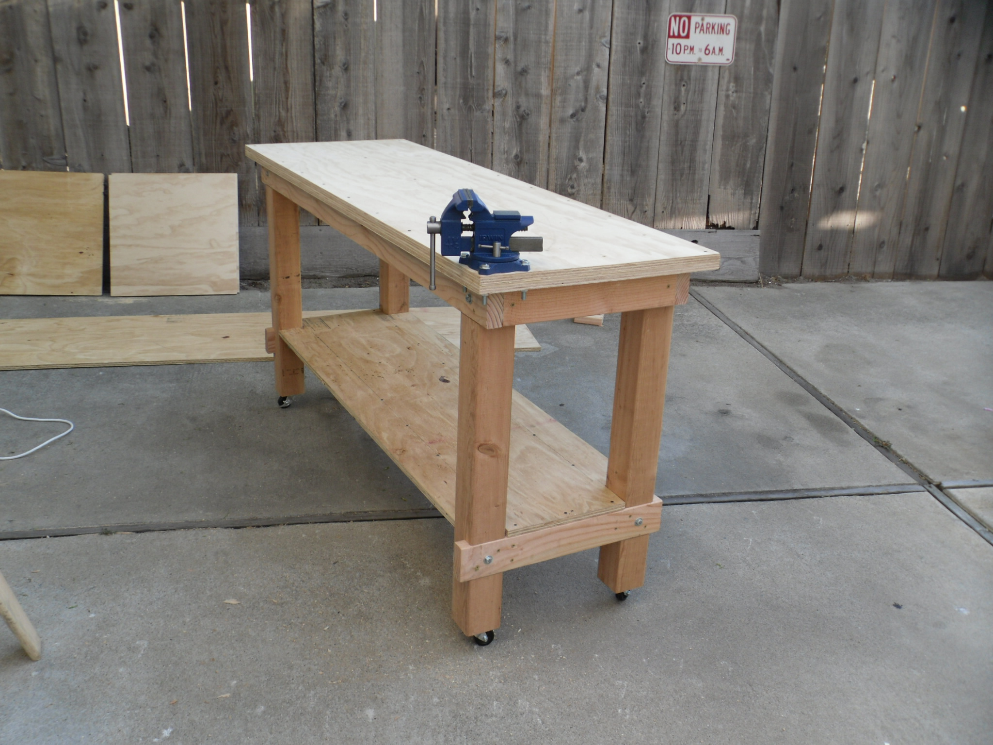 Work Table Design Bicycle Repair Workbench The Sustainable Cyclist