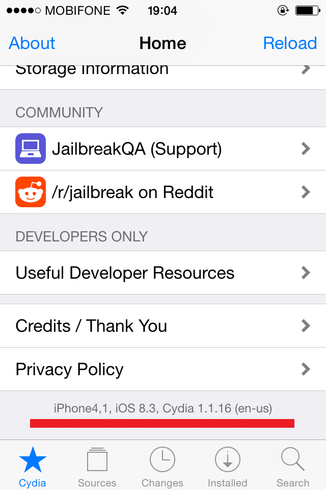 how to fix mobile substrate for ios 8.3 jailbreak