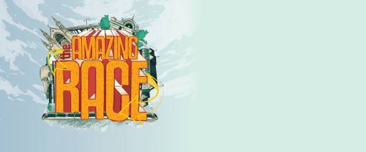 The amazing race sun downer 29th of november cym perth