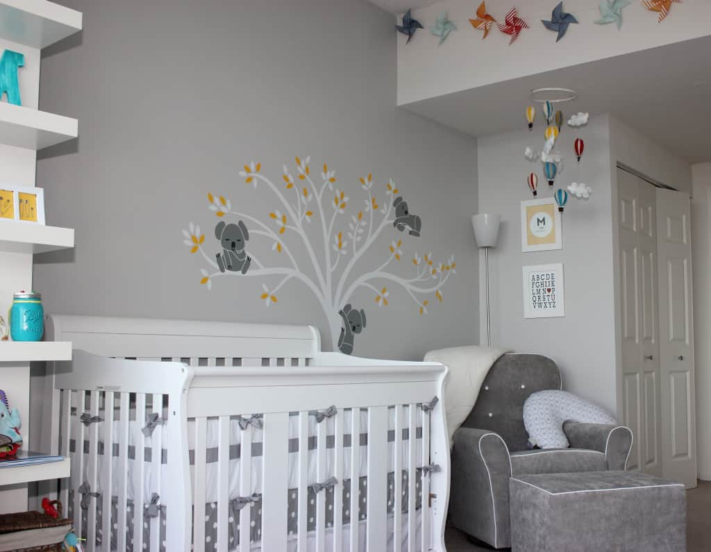 Babyzimmer Neutral 5 Critical Things To Consider When Designing A New Baby Room