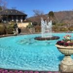 神奈川県 春風とともに車にのって箱根を日帰り旅はこちら