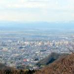 山形県 桜と千歳山名物を求めて日帰り旅はこちらからどうぞ