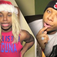 """Drag Queen YouTuber Tre Melvin """"Bravely"""" Reveals What Everyone Already Knew"""