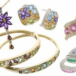 Jewellery worth 9,000 stolen from car