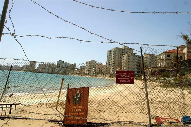 Redefining Famagusta for both communities