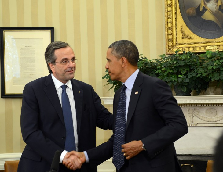 Great opportunity to resolve Cyprus problem: Obama