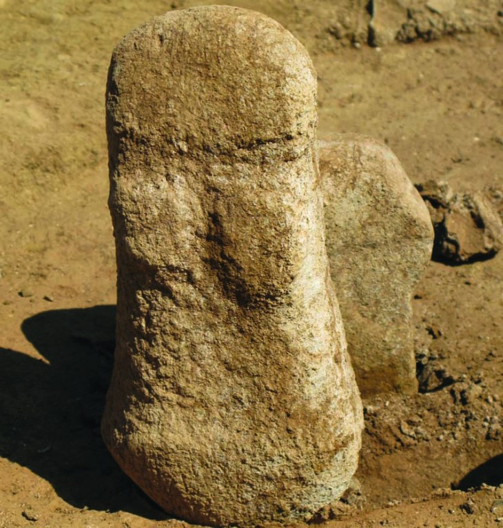Archaeologists unearth earliest complete human figurine in Cyprus