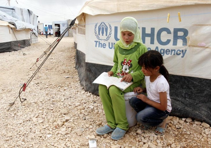 UNHCR regrets lowering protection standards for refugees