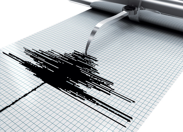 Strong 7.5 magnitude quake hits off Papua New Guinea