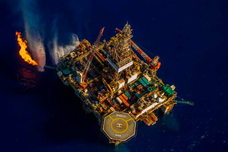 Noble reports 3bln barrel oil potential between Cyprus and Israel