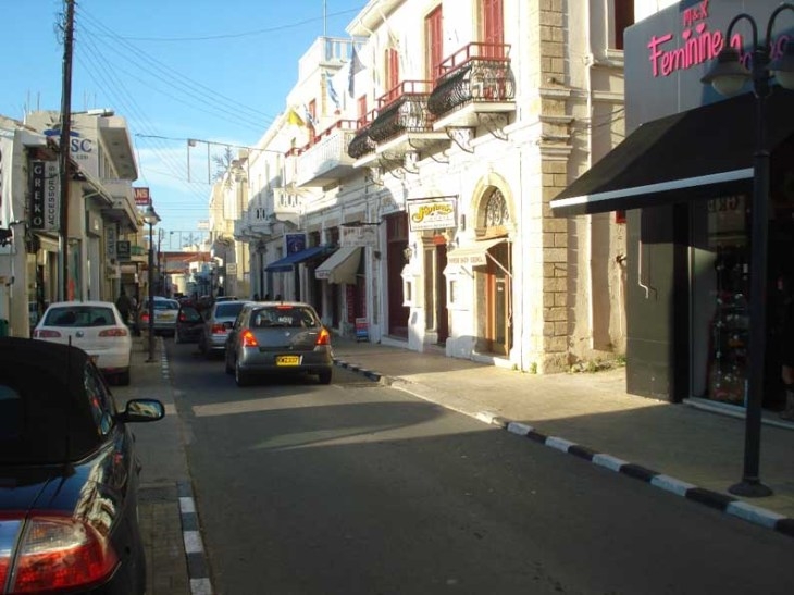 Events breathe life into Paphos old town