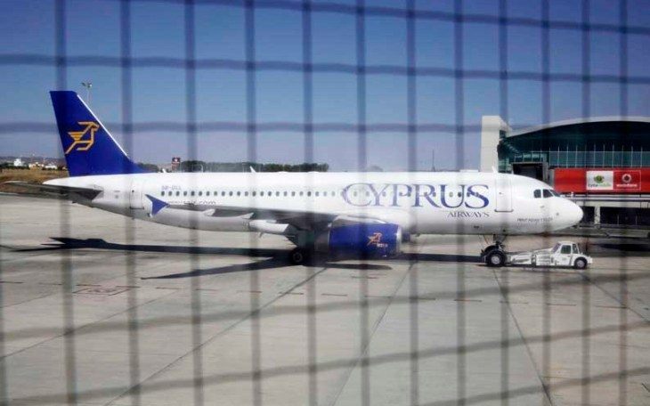 Minister rejects Ryanair prediction that Aegean would win CY bid
