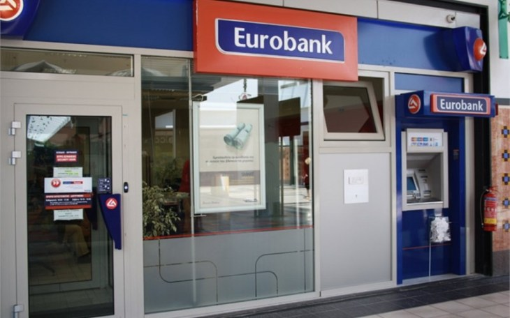 Greek Central Bank confirms major banks need EUR6.4 bln