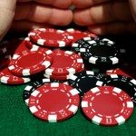 Unlucky 13 people charged after gambling raids