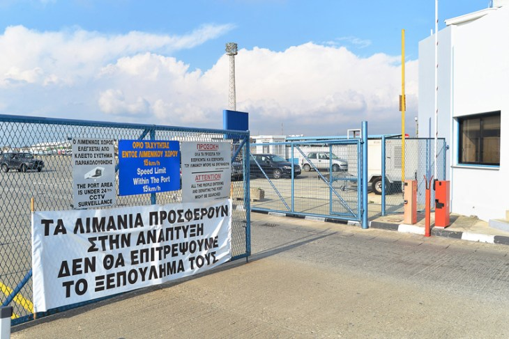 Port to operate as normal pending new talks