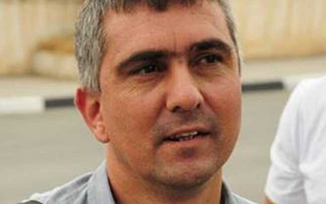 Jailed Turkish Cypriot objector released