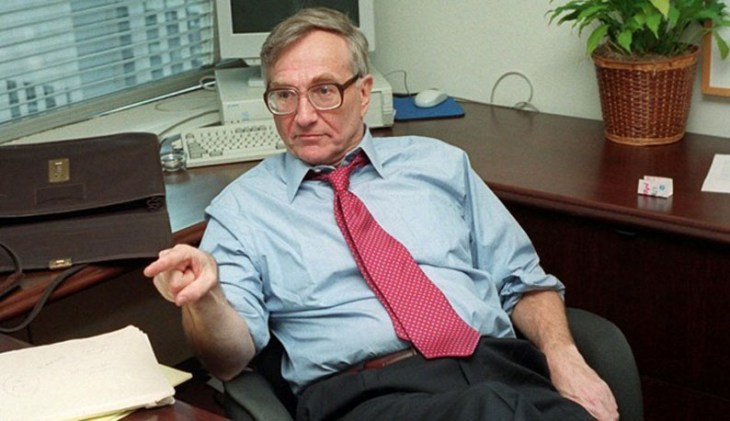 Seymour Hersh strikes again