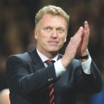 David Moyes said he was and would always be 'incredibly proud' to have been appointed manager of United