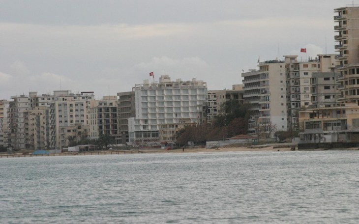 Our View: Financial aspect of Varosha return must be given serious thought