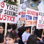MEP calls for vigilance to recognise genocide of Armenians
