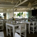 Bar review: Ammos Beach Bar, Larnaca