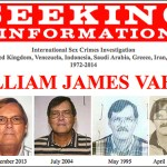 FBI seeks to identify victims of suspected child molester abroad