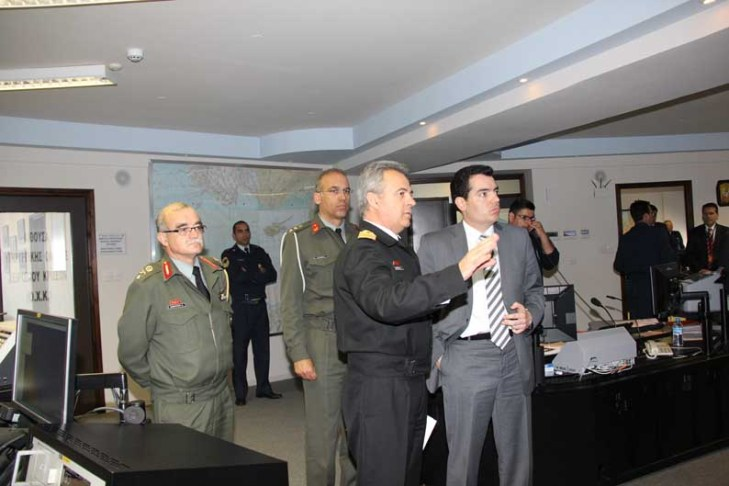 Search and rescue exercise shows Cyprus readiness, says minister