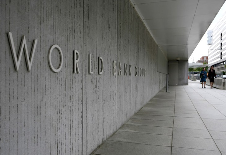 Doing business getting harder, says World Bank report