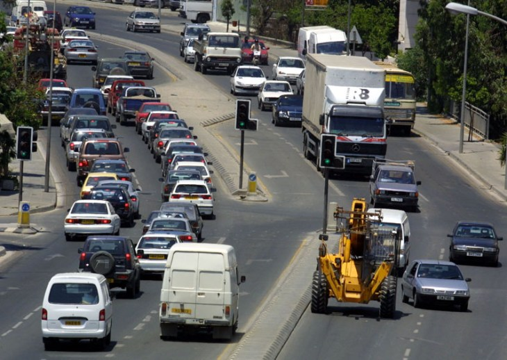 Over 140,000 drivers have not paid road tax