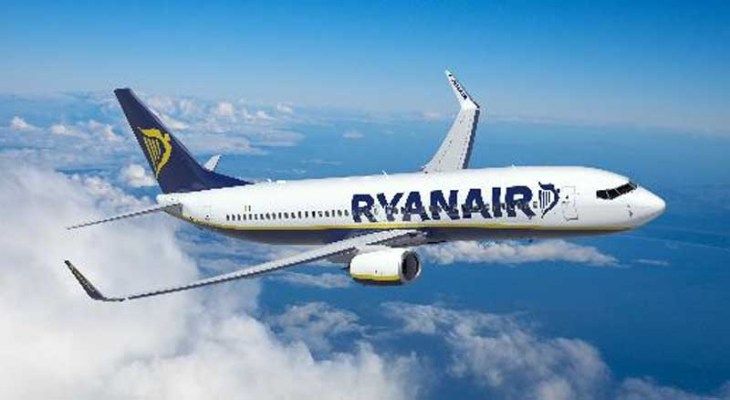 Passengers due home after Ryanair flight rerouted to Athens (update)