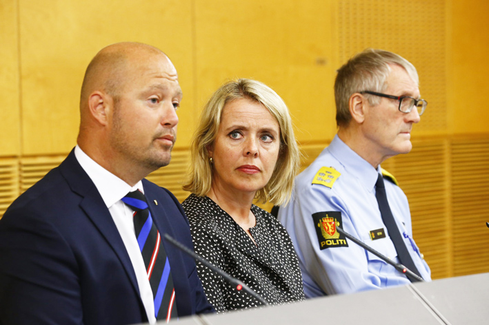 Islamists may be planning imminent attack in Norway