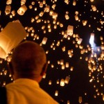 Forestry department warns against use of Chinese lanterns