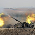 Israel keeps up Gaza assault; diplomats seek ceasefire