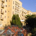 US investors eye Ledra Palace