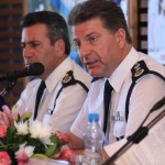 Police chief meets animal welfare groups