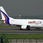 Spain's Swiftair says lost contact with plane en route to Algiers