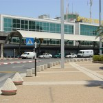 American airlines will resume flights into Tel Aviv's Ben Gurion International Airport soon