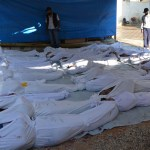 Documented death toll in Syria war at least 191,369 through April 2014 – UN