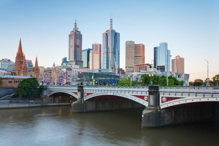 Melbourne found most 'liveable city'; Damascus comes last