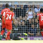 Liverpool thump toothless Spurs, Arsenal held by Leicester